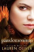 Cover-Bild zu Pandemonium von Oliver, Lauren