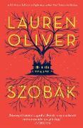 Cover-Bild zu Szobák (eBook) von Oliver, Lauren