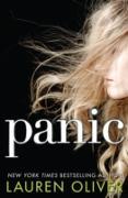 Cover-Bild zu Panic (eBook) von Oliver, Lauren