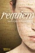 Cover-Bild zu Amor-Trilogie 03: Requiem (eBook) von Oliver, Lauren