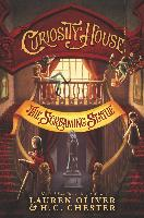Cover-Bild zu Curiosity House: The Screaming Statue (eBook) von Oliver, Lauren