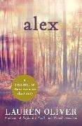 Cover-Bild zu Alex: A Delirium Short Story (Ebook) (eBook) von Oliver, Lauren