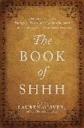 Cover-Bild zu The Book of Shhh (eBook) von Oliver, Lauren