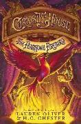 Cover-Bild zu Curiosity House: The Fearsome Firebird (Book Three) (eBook) von Oliver, Lauren