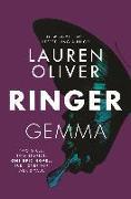 Cover-Bild zu Ringer (eBook) von Oliver, Lauren