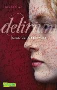 Cover-Bild zu Delirium von Oliver, Lauren