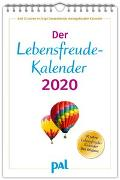 Cover-Bild zu Der Lebensfreude-Kalender 2020
