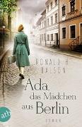 Cover-Bild zu Ada, das Mädchen aus Berlin von Balson, Ronald H.