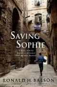 Cover-Bild zu Saving Sophie von Balson, Ronald H.