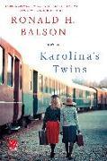 Cover-Bild zu KAROLINAS TWINS von Balson, Ronald H.