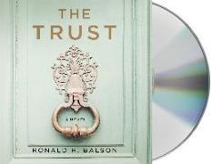 Cover-Bild zu TRUST D von Balson, Ronald H.
