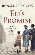 Cover-Bild zu Eli's Promise von Balson, Ronald H.