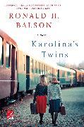 Cover-Bild zu Karolina's Twins (eBook) von Balson, Ronald H.