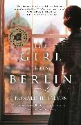 Cover-Bild zu The Girl from Berlin (eBook) von Balson, Ronald H.