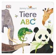 Cover-Bild zu Tiere ABC von Grimm, Sandra