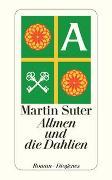 Cover-Bild zu Suter, Martin: Allmen und die Dahlien