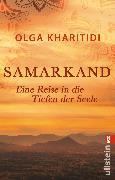 Cover-Bild zu Samarkand (eBook) von Kharitidi, Olga
