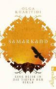 Cover-Bild zu Samarkand von Kharitidi, Olga