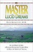 Cover-Bild zu The Master of Lucid Dreams von Kharitidi, Olga