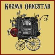 Cover-Bild zu Kozma Orkestar: Gra