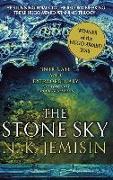 Cover-Bild zu The Stone Sky von Jemisin, N. K.