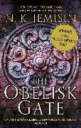 Cover-Bild zu The Obelisk Gate von Jemisin, N. K.