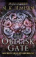 Cover-Bild zu The Obelisk Gate (eBook) von Jemisin, N. K.