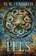 Cover-Bild zu Brennender Fels (eBook) von Jemisin, N. K.
