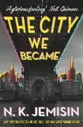 Cover-Bild zu The City We Became (eBook) von Jemisin, N. K.