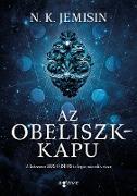 Cover-Bild zu Az obeliszkkapu (eBook) von Jemisin, N. K.