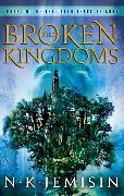Cover-Bild zu The Broken Kingdoms von Jemisin, N. K.