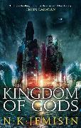 Cover-Bild zu The Kingdom Of Gods von Jemisin, N. K.