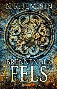 Cover-Bild zu Brennender Fels von Jemisin, N. K.