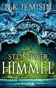 Cover-Bild zu Steinerner Himmel von Jemisin, N. K.