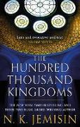 Cover-Bild zu The Hundred Thousand Kingdoms (eBook) von Jemisin, N. K.