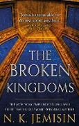 Cover-Bild zu The Broken Kingdoms (eBook) von Jemisin, N. K.