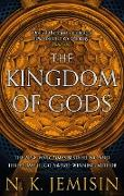 Cover-Bild zu The Kingdom Of Gods (eBook) von Jemisin, N. K.