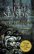 Cover-Bild zu The Fifth Season (eBook) von Jemisin, N. K.