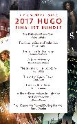 Cover-Bild zu Tor.com Publishing's 2017 Hugo Finalist Bundle (eBook) von Allan, Nina