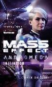 Cover-Bild zu Mass Effect (eBook) von Jemisin, N. K.