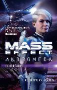 Cover-Bild zu Mass Effect Andromeda, Band 2 (eBook) von Walters, Mac