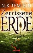 Cover-Bild zu Zerrissene Erde (eBook) von Jemisin, N. K.
