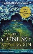 Cover-Bild zu The Stone Sky (eBook) von Jemisin, N. K.