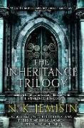 Cover-Bild zu The Inheritance Trilogy von Jemisin, N. K.