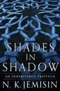 Cover-Bild zu Shades in Shadow (eBook) von Jemisin, N. K.