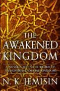 Cover-Bild zu The Awakened Kingdom (eBook) von Jemisin, N. K.