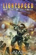 Cover-Bild zu Lightspeed Magazine, issue 49 (June 2014 - Women Destroy Science Fiction! Special Issue) (eBook) von Yant, Christie