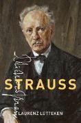 Cover-Bild zu Strauss (eBook) von Lütteken, Laurenz