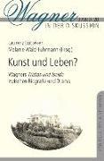 Cover-Bild zu Kunst und Leben? von Lütteken, Laurenz (Hrsg.)