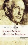 Cover-Bild zu Richard Strauss (eBook) von Lütteken, Laurenz